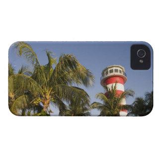 Bahamas, Grand Bahama Island, Freeport, Setting iPhone 4 Cover