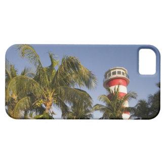 Bahamas, Grand Bahama Island, Freeport, Setting iPhone SE/5/5s Case