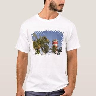 Bahamas, Grand Bahama Island, Freeport, Setting T-Shirt