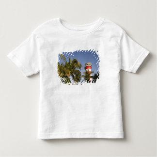 Bahamas, Grand Bahama Island, Freeport, Setting Toddler T-shirt