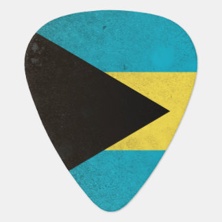 Bahamas Guitar Pick