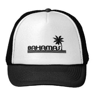 Bahamas Trucker Hats