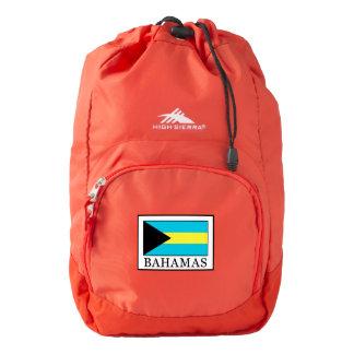 Bahamas High Sierra Backpack