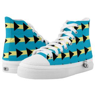 Bahamas High-Top Sneakers
