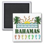 Bahamas Imanes