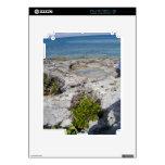 Bahamas iPad 2 Decal