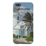 Bahamas iPhone 5 Fundas