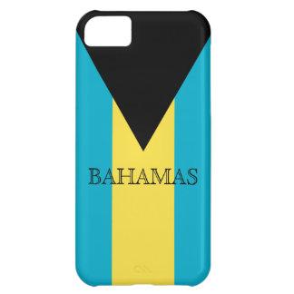 bahamas iPhone 5C case