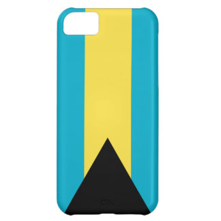 bahamas iPhone 5C cover