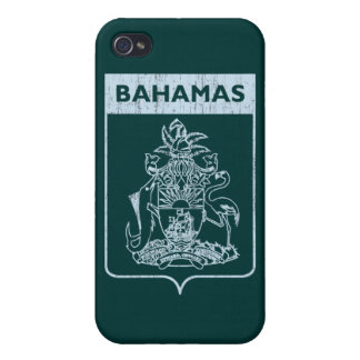 Bahamas Covers For iPhone 4