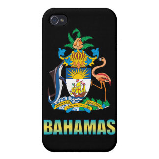 Bahamas iPhone 4 Cases