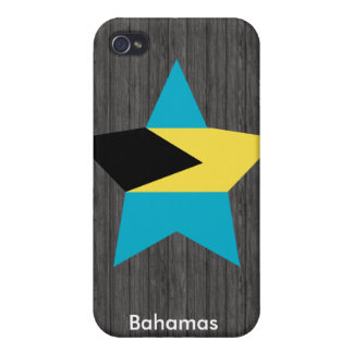 Bahamas Cases For iPhone 4