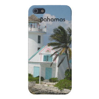 Bahamas iPhone SE/5/5s Cover
