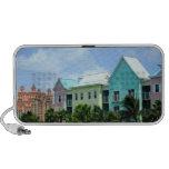 Bahamas iPod Altavoces