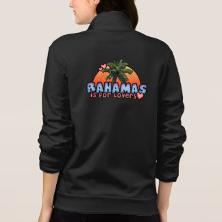 Bahamas is for Lovers Jacket