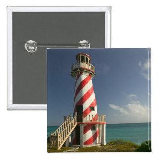 BAHAMAS isla de Bahama magnífica lado del este Pins