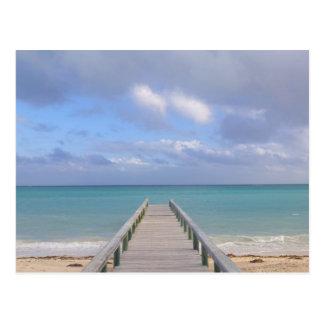 BAHAMAS, isla de Bahama magnífica, lado del este: Tarjetas Postales