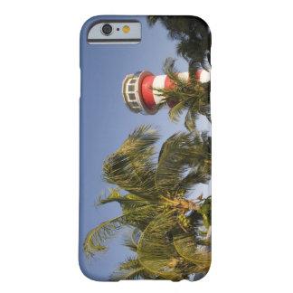 Bahamas, isla de Bahama magnífica, puerto franco, Funda De iPhone 6 Barely There