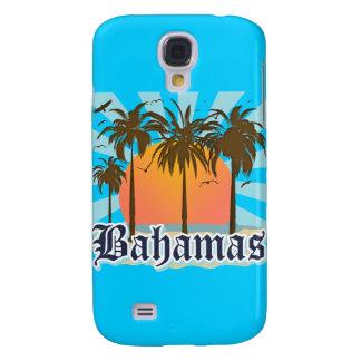 Bahamas Islands Beaches Samsung Galaxy S4 Cases