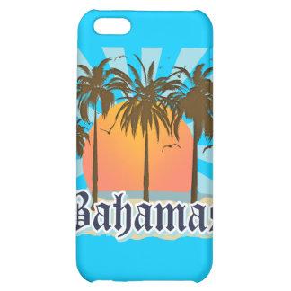 Bahamas Islands Beaches iPhone 5C Covers