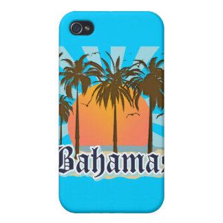 Bahamas Islands Beaches iPhone 4 Case