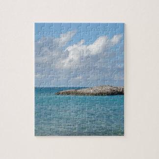 Bahamas Jigsaw Puzzle
