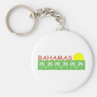 Bahamas Llaveros