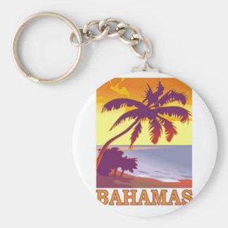 Bahamas Llaveros Personalizados