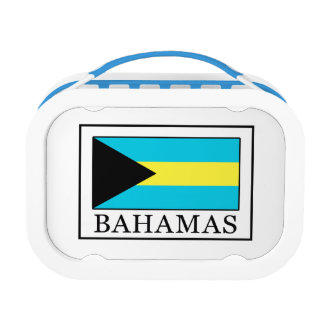 Bahamas Lunch Box