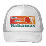 Bahamas Mesh Hats