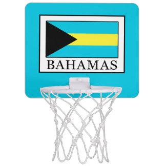 Bahamas Mini Basketball Hoop