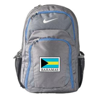 Bahamas Nike Backpack