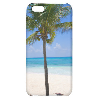 Bahamas Palm Case For iPhone 5C