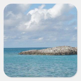 Bahamas Etiqueta