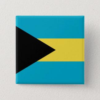 bahamas pinback button