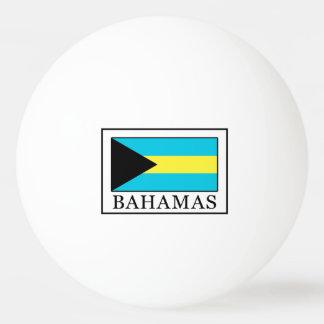 Bahamas Ping Pong Ball