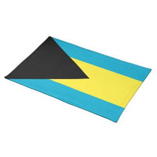 Bahamas Cloth Placemat