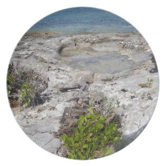 Bahamas Plate