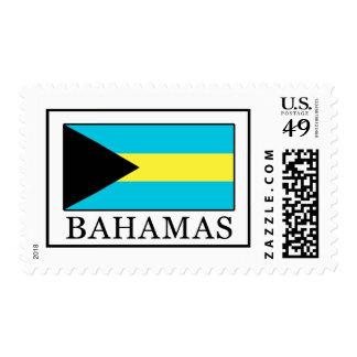 Bahamas Postage
