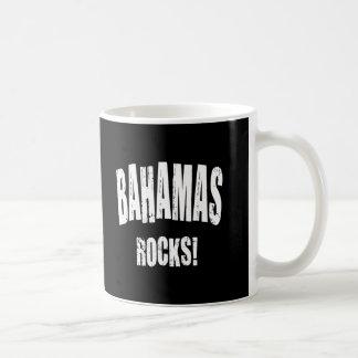 Bahamas Rocks! Coffee Mug