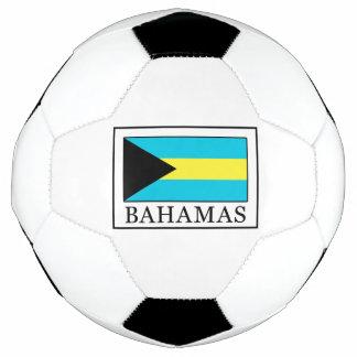 Bahamas Soccer Ball