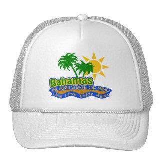 Bahamas State of Mind hat
