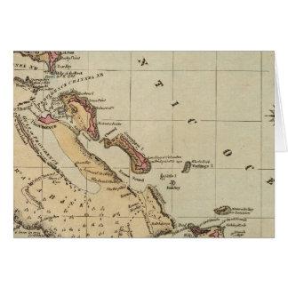 Bahamas Tarjeton