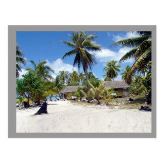 Bahamas Tarjeta Postal