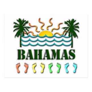 Bahamas Postal