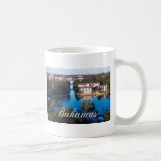 Bahamas Tazas De Café