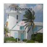 Bahamas Tile