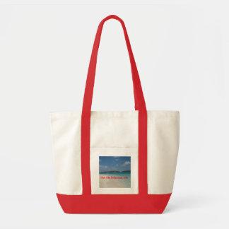 Bahamas Tote Impulse Tote Bag