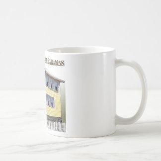 Bahamian Architecture Coffee Mug