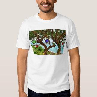 Bahamian baubles t-shirt